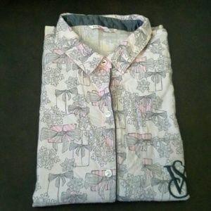 Victoria's secret pajama sets